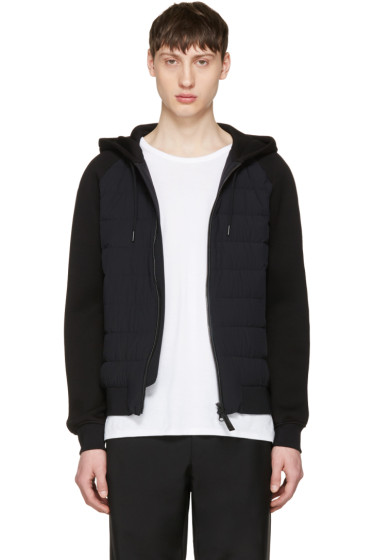 Mackage - Black Filbert Down Jacket
