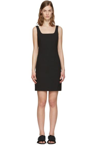 Rag & Bone - Black Jana Dress
