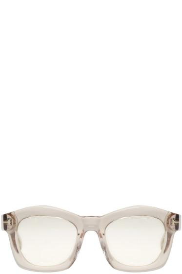 Tom Ford - Grey TF 431 Glasses