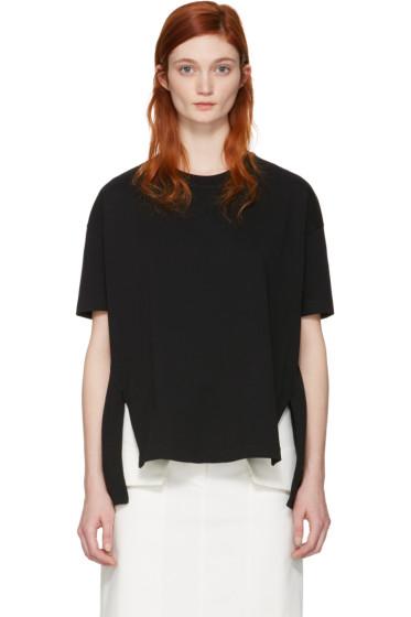 Acne Studios - Black Piani T-Shirt