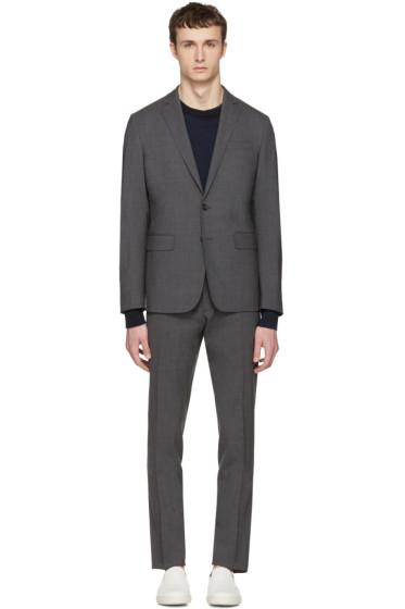 Dsquared2 - Grey Paris Suit