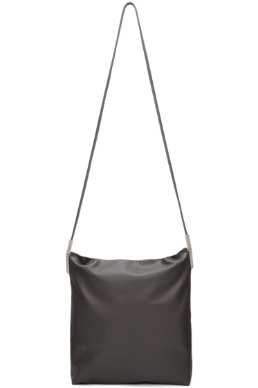 Rick Owens - Grey Big Adri Bag