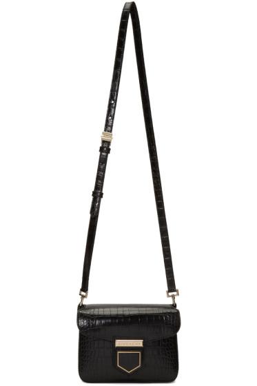 Givenchy - Black Mini Nobile Bag