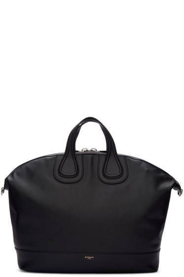 Givenchy - Black Large Nightingale Bag