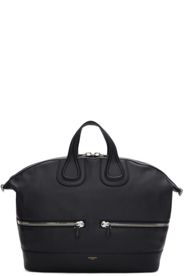 Givenchy - Black Nightingale Tote