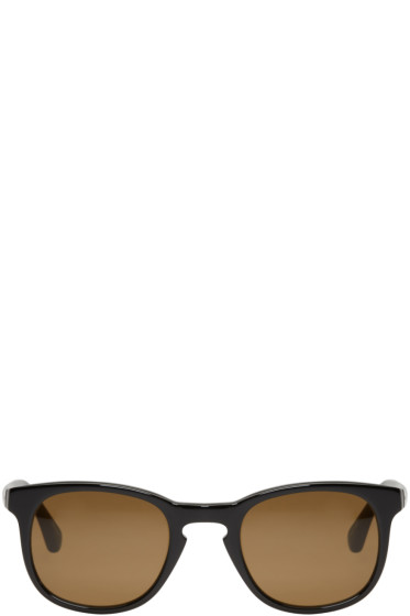 Dries Van Noten - Black 89 Sunglasses