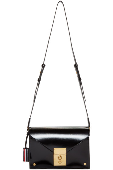 Thom Browne - Black Mrs. Thom Bag