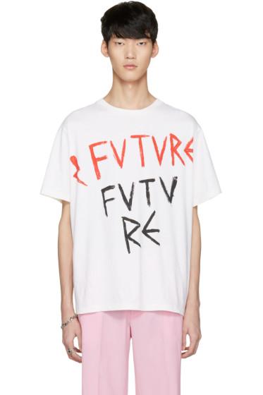 Gucci - Off-White 'Future' T-Shirt