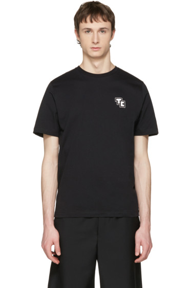 Tim Coppens - Black Acid T-Shirt