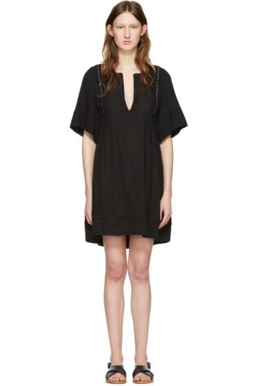 Isabel Marant Etoile - Black Anabel Tunic