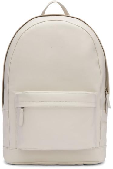 PB 0110 - グレー CA 6 バックパック