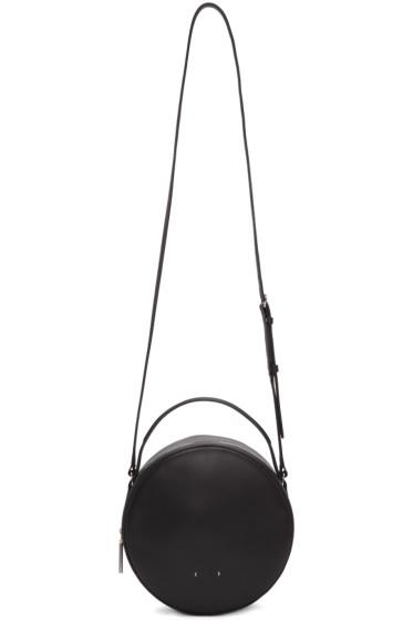 PB 0110 - ブラック AB 38 バッグ