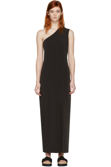 Won Hundred - Black Annabel Dress