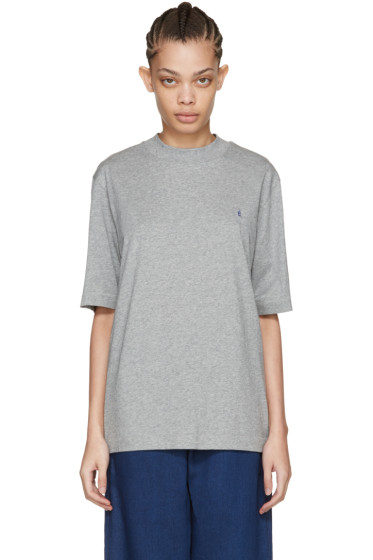 Etudes - Grey Award T-Shirt
