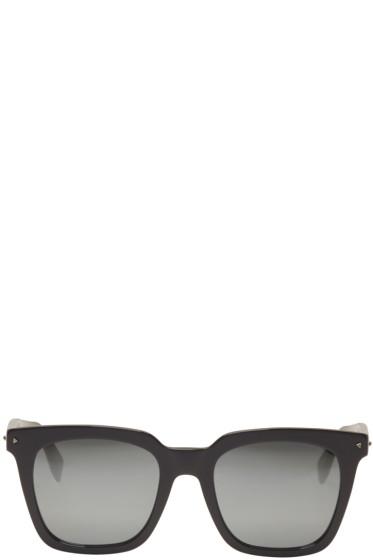 Fendi - Black 'Sun Fun' Sunglasses
