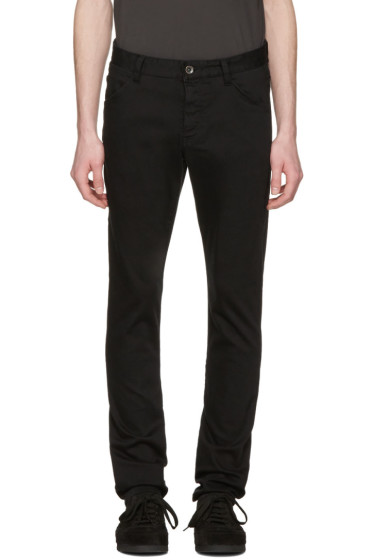 Attachment - Black Skinny Jeans
