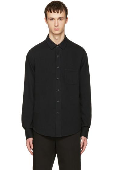Simon Miller - Black Arcata Shirt
