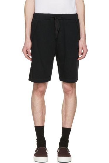 Simon Miller - Black Rankin Shorts