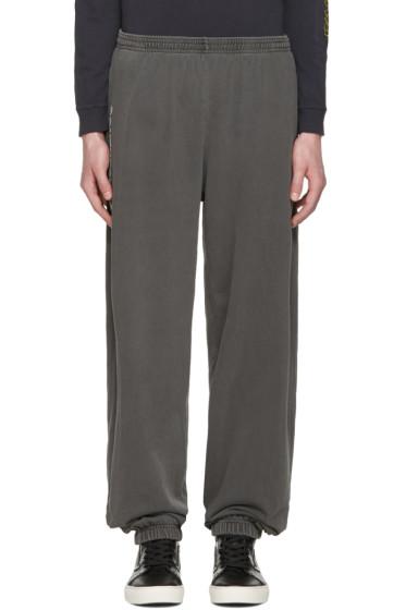 Noon Goons - Grey Southern California Lounge Pants