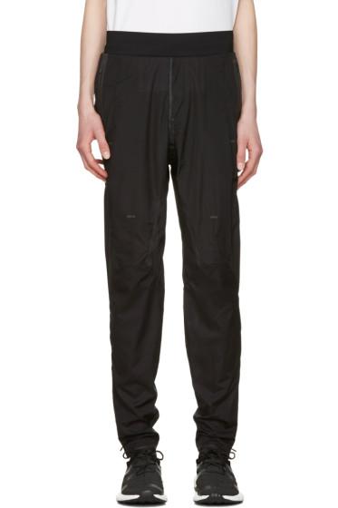 Y-3 SPORT - Black Lite Lounge Pants
