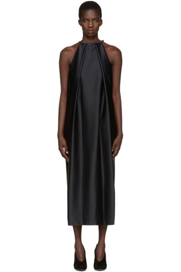 Protagonist - Black 45 New Brancusi Dress