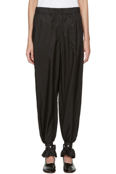 Nehera - Black Paddy Trousers