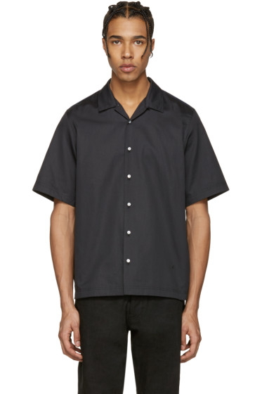 Childs - Black Ripps Racer Shirt