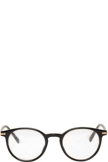 Eyevan 7285 - Black Model 306 Glasses