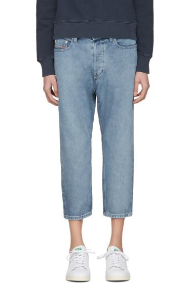 Diesel - Blue Rhial Jeans