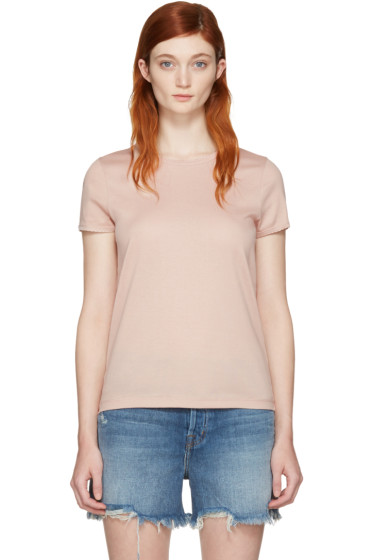 Rag & Bone - Pink Bridgette T-Shirt