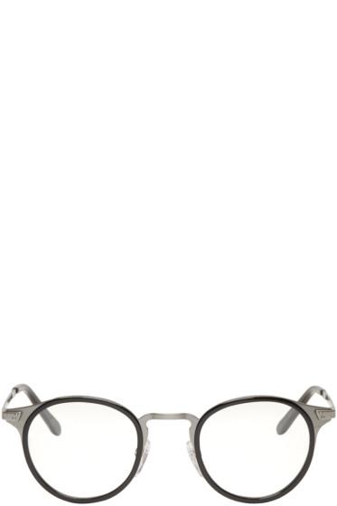 Super - Gunmetal Numero 20 Glasses