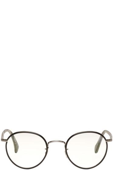 Paul Smith - Black Kennington Glasses