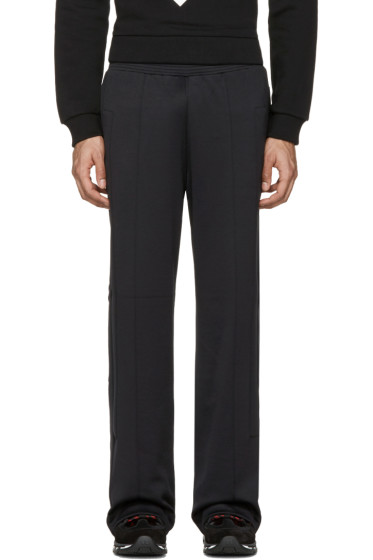 Givenchy - Black Track Pants