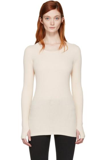 BLK DNM - Pink 28 Sweater