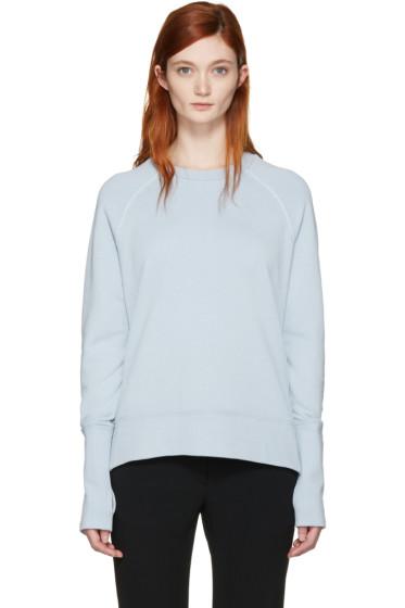 BLK DNM - Blue 85 Pullover