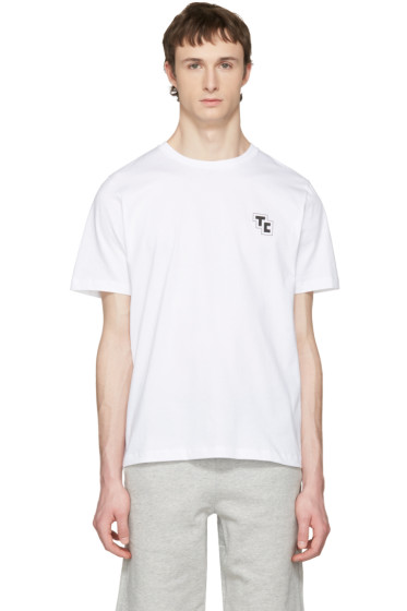 Tim Coppens - White My Dog T-Shirt