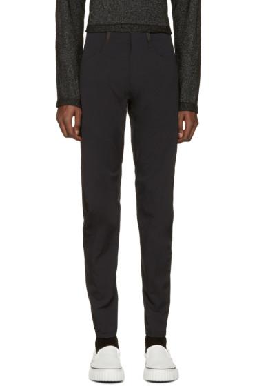 Arc'teryx Veilance - Black Voronoi Trousers