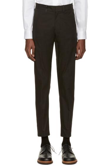 Arc'teryx Veilance - Black Align Trousers