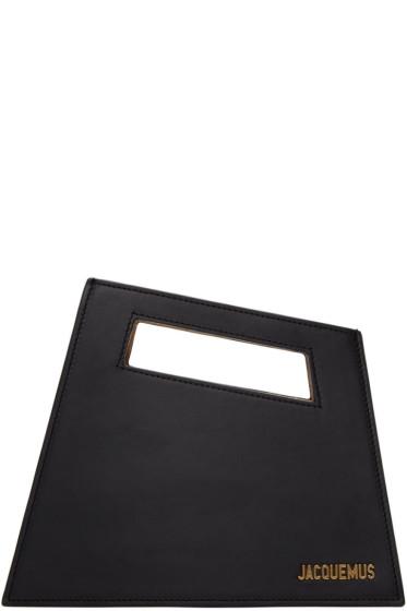 Jacquemus - Black 'Le Petit' Bag