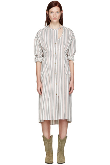 Isabel Marant - Pink Selby Dress