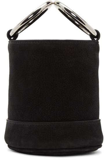 Simon Miller - Black S Bonsai Bucket Bag