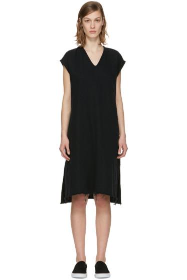 Simon Miller - ブラック セル ドレス