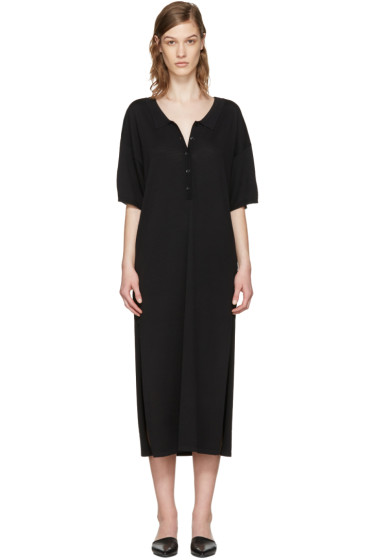 Totême - Black Belize Dress