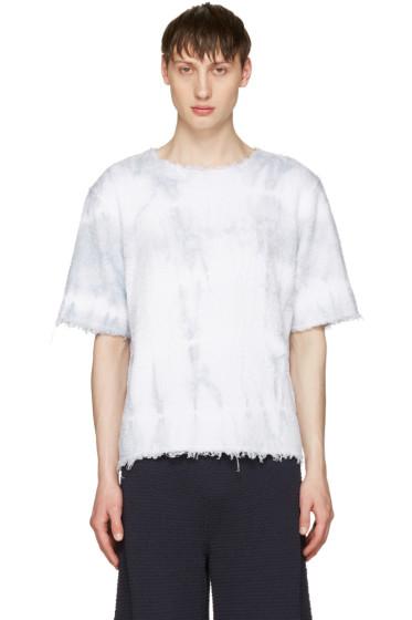 Haal - Grey Sun T-Shirt