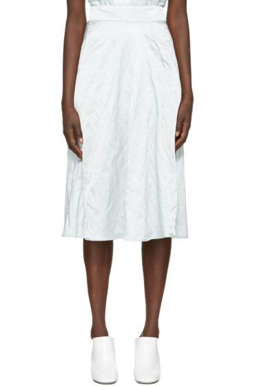 Sies Marjan - Blue Neve Skirt