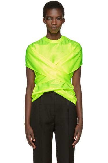 Sies Marjan - Yellow Nikki T-Shirt
