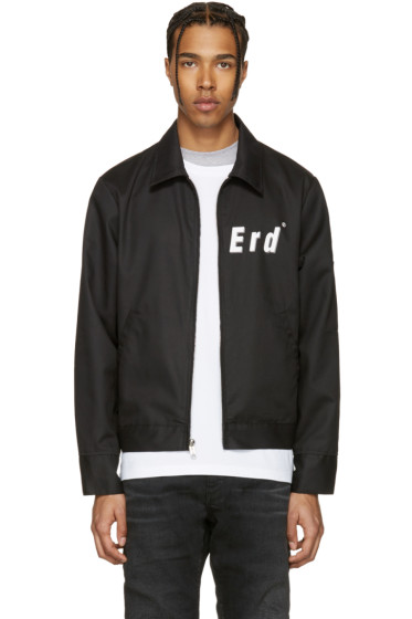 Enfants Riches Déprimés - Black Regret Jacket