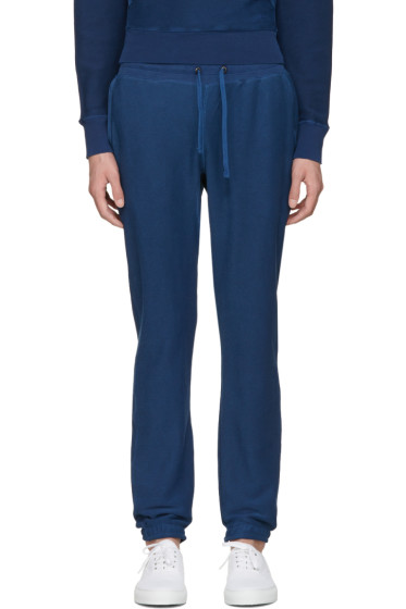 Saturdays NYC - Indigo Ken Lounge Pants