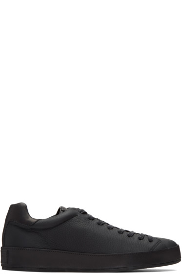 Rag & Bone - Black RB1 Low Sneakers