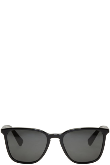 Dolce & Gabbana - Black Square Sunglasses